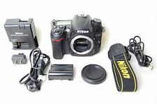 Nikon D7000 body 16.2MP Digital SLR Camera From Japan Exc+