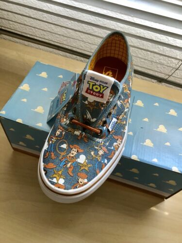 Toy Nouveau Story Vans Scell Woody Authentic gw4xqn5