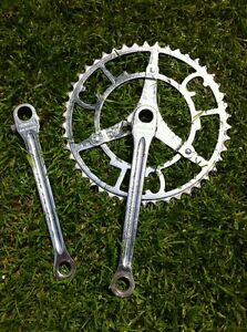 chater-lea-6-3-4-fluted-chainset-with-46-tooth-1-8th-ring-use-2-Cotter-pins