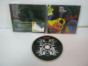 CD ALBUM STIFF LITTLE FINGERS HANX 5190