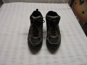 0c69d968ded Image is loading RedHead-womens-Shoes-Boots-Everest-Hiker-Size-8-