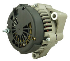 ALTERNATOR CHEVROLET SILVERADO 2500HD  2003-2005  6.0L, 6.6L, 8.1L 145 AMP
