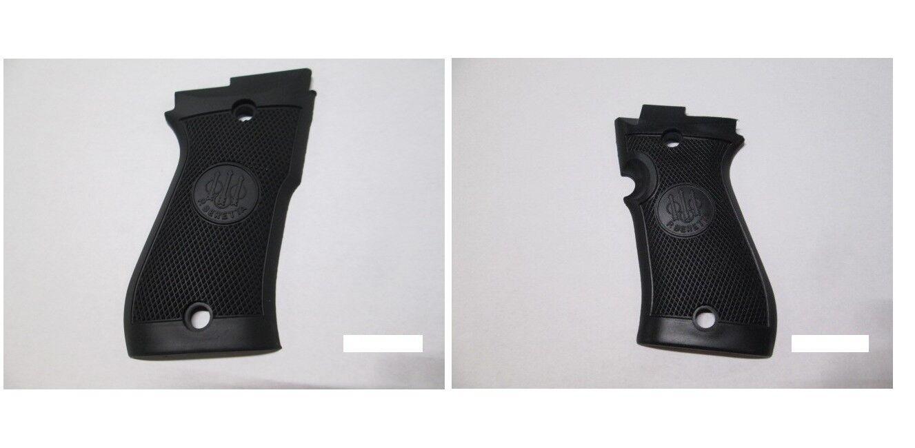 Beretta Guancette in    Plastica Sinistra destra  per mod 82-83- 85F 44b1d9