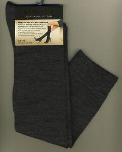 KUNERT-Soft-Wool-Cotton-2-Paar-Kniestruempfe-KUNERT-289200