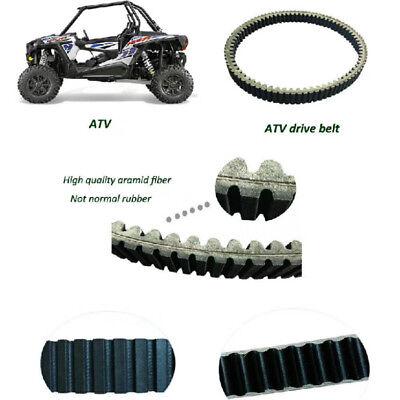 Drive Belt Transmission Belt Pour Polaris Ranger RZR 800 Crew Sportsman 500 570