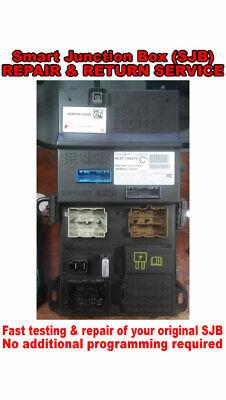2006-2009 Ford Fusion,Mercury Milan Smart Junction Box, Fast SJB Repair  Service. | eBayeBay