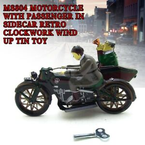 MS804-Motor-Tricycle-Retro-Clockwork-Wind-Up-Motorcycle-Tin-Toy-Home-Decoration