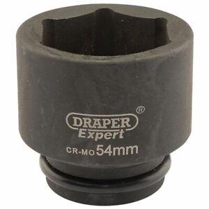 Draper-Expert-54mm-3-4-034-Plaza-drive-Hi-Torq-6-Punto-de-Impacto-Socket-05035
