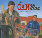 The Can Man by Laura E Williams (Hardback, 2010)