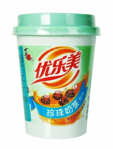 Instant Tapioca Milk Tea Drink Orignial Bubble Tea 70g