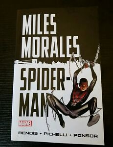 Miles-Morales-Spider-Man-Volume-1-Graphic-Novel-Scholastic-Cover-Art-Variant
