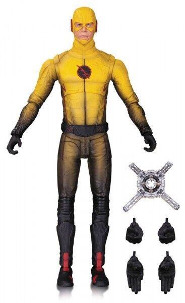 Der flash - figur reverse flash 6 6 6 11   16in dc comics 335919 65eb33