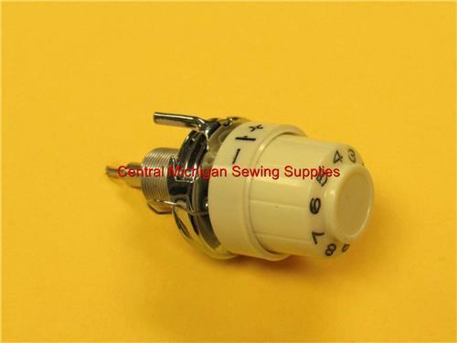SINGER SEWING MACHINE THREAD TENSION ASSEMBLY 200 300 400 500 SERIES
