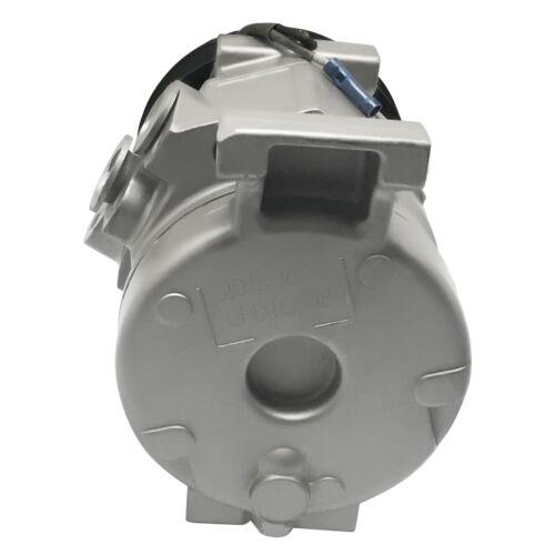 RYC Remanufactured AC Compressor IG365 Fits 2005 2006 Scion tC 2.4L