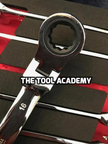 Chiave in con chiusura 21mm in piuma Britool cricchetto 8mm a ottone flessibile gomma 4pq4nWUr