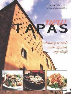 Image Is Loading New Tapas Modern Cuisine From Spain 039 S