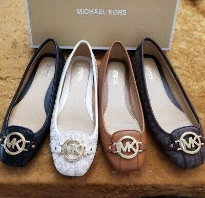 mk ballerinas sale