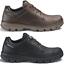 miniature 1 - CAT-CATERPILLAR-Ajax-en-Cuir-Sneakers-Tous-les-Jours-Chaussures-Hommes-Nouveau
