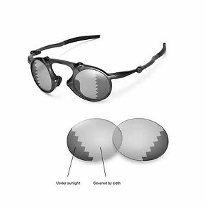 3662e5eb67 Image is loading New-Walleva-Polarized-Transition-Replacement-Lenses-For- Oakley-