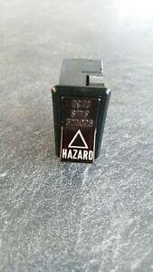 Saab-99-Hazard-Warning-Switch