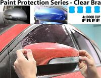 Paint Protection Clear Bra Film Mirror Kit Precut For 2012-2014 Ford Focus
