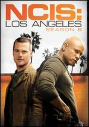 Ncis Los Angeles 8th Season Eight 8 Tv Series Complete 6 Dvd Set For Sale Online Ebay
