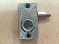 Mobile Home Parts 1 Window Gear Box