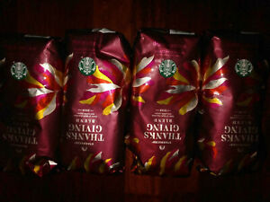 Starbucks-Christmas-Blend-2019-Dark-Roast-Whole-Bean-Coffee-4-of-1lb-Bags