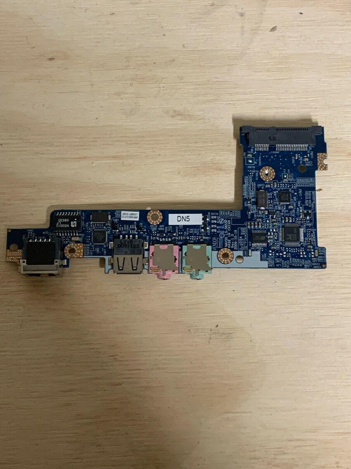 Acer Aspire One Nav50 10.1