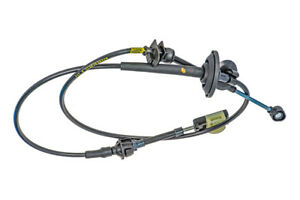 Details about 1999-2004 Ford Super Duty & Excursion Automatic Transmission  Shift Cable OEM NEW