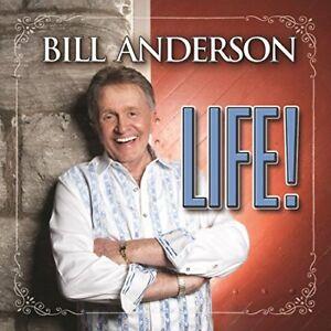 Bill-Anderson-Life-CD