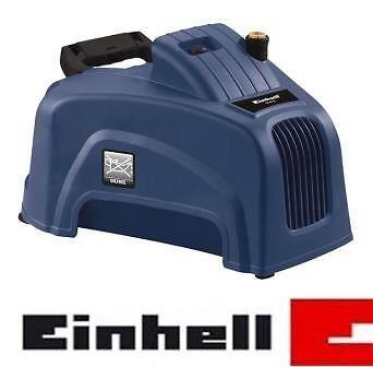 Einhell BT AC80 Blau Wandkompressor 40.052.20