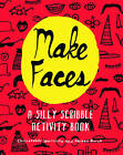 Make Faces: A Silly Scribble Activity Book by Abigail Birch, Christopher Harrison (Paperback, 2013)