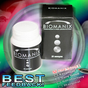 new biomanix ultimate male performance enhancement longer