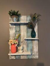 Item 5 Pallet Wall Shelf, Rustic Decor, Reclaimed Wood Shelf, Wall Shelves,  Handmade  Pallet Wall Shelf, Rustic Decor, Reclaimed Wood Shelf, Wall  Shelves, ...