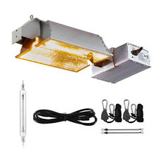 Prism Lighting Science 1000w Double Ended HPS Bulb 120//240v