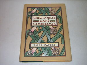 Can you pick the Chez Panisse Café Cookbook recipes?