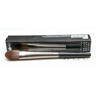 URBAN DECAY ProCollection Flat Optical Blurring Foundation Brush F-108Authentic