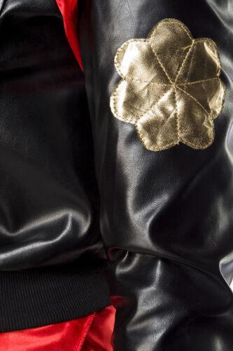 Samurai Suicide Squad Katana Kostümset Kostüm Fasching  Party Karneval Halloween