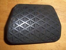 2001 BMW X5 OEM AND MANY OTHER BMWs BRAKE PEDAL RUBBER PAD COVER