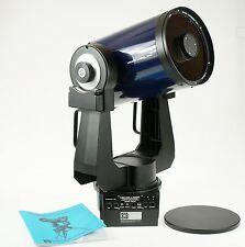 "LX200 Schmidt-Cassegrain 8 inch 8"" f/10 - New Meade Telescope See Description"