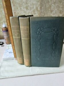 2-Vols-WORKS-of-REV-Jesse-APPLETON-D-D-amp-Memoir-Life-by-A-S-Packard-1837