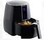 Farberware 3.2 Quart Digital Air Fryer Black Oil-Less