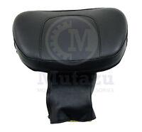 Mutazu Adjustable Folding Driver Backrest For Honda Shadow Vt 600 Vlx 600