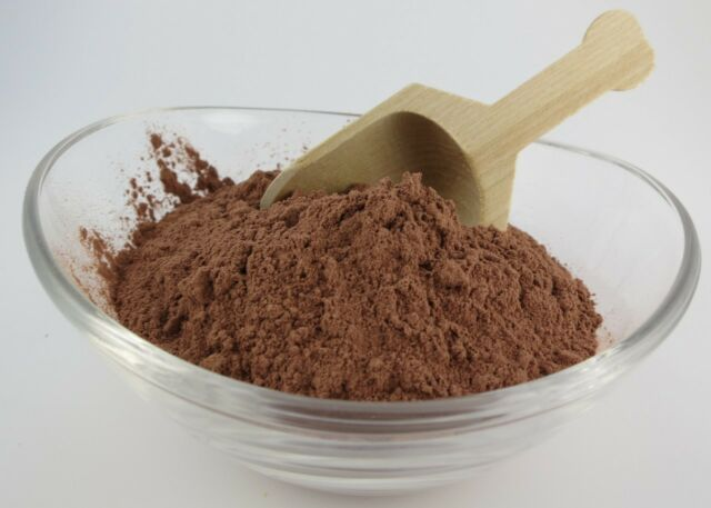 Hibiscus powder herb ~ one ounce