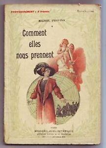 comment-elles-nous-prennent-modern-bibliotheque-Fayard-Michel-Provins