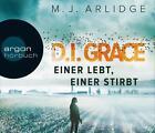 D.I. Helen Grace: Einer lebt, einer stirbt von Matthew J. Arlidge (2016)