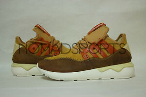 Image is loading ADIDAS-TUBULAR-MOC-RUNNER-034-MESA-034-BRAND-