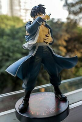 Fullmetal Alchemist Anime Special Collectible Figure Roy Mustang New No Box