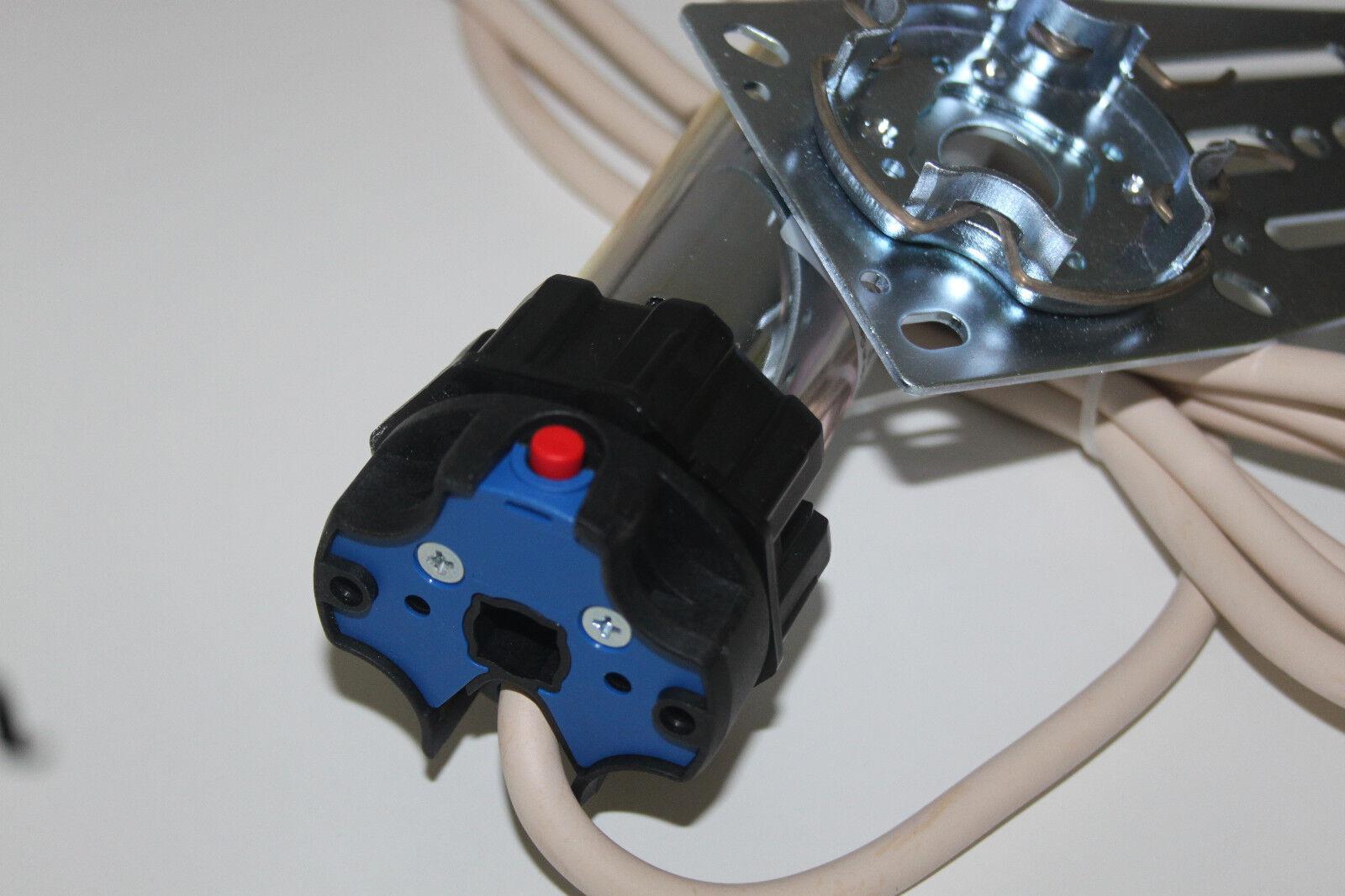 Rademacher Tabular Drive RTCM 40 16 H mit Hinderniserkennung Neu in OVP